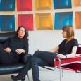 Petra Seebauer und Juliane Wernhard, Management von MOVIS